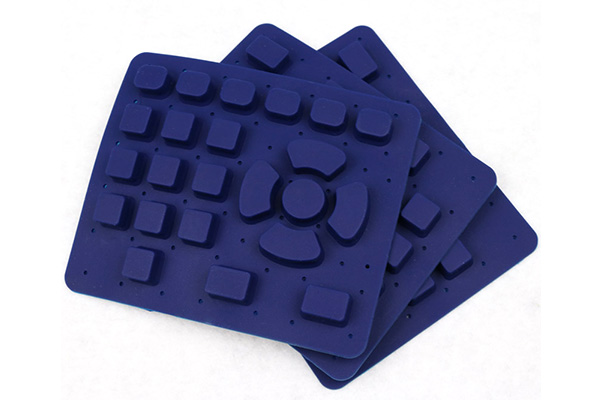 Cheap OEM silicone mold vacuum casting ABS plastic casing ra