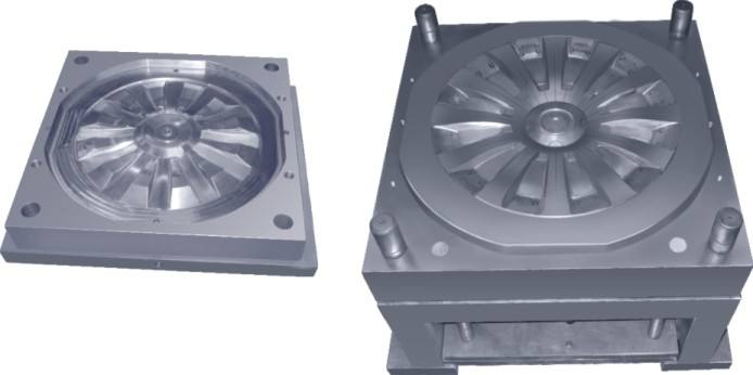 The Advantage of China Plastic Injection Mold Company
