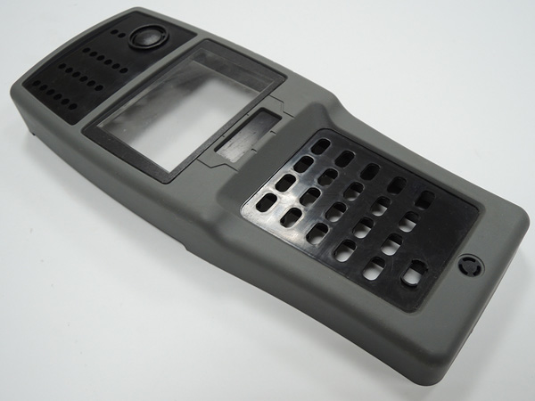 yomura double injection - handheld device body
