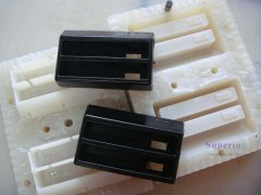 Silicone Rubber Tooling/low volume production