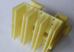 cnc mill turning plastic parts, material ABS PC PE PA66 nylon POM PEEK PBT