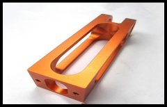 Professional custom cnc machining aluminum parts anodizing color for 16 years,/CNC milling&turning parts