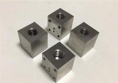 Precision custom stainless steel cnc lathe machining parts with ISO certificate