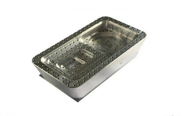 Advantages Of Aluminum Die Casting