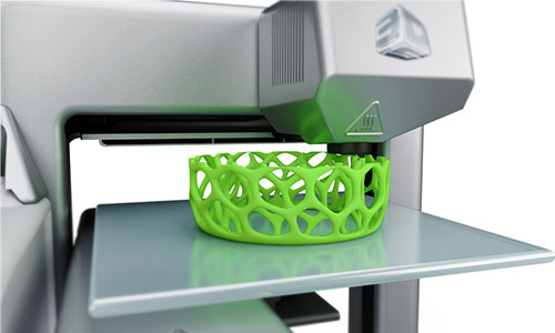 What exactly is 3d printing technology?