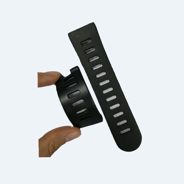 Silicone Rapid Prototyping Wristband