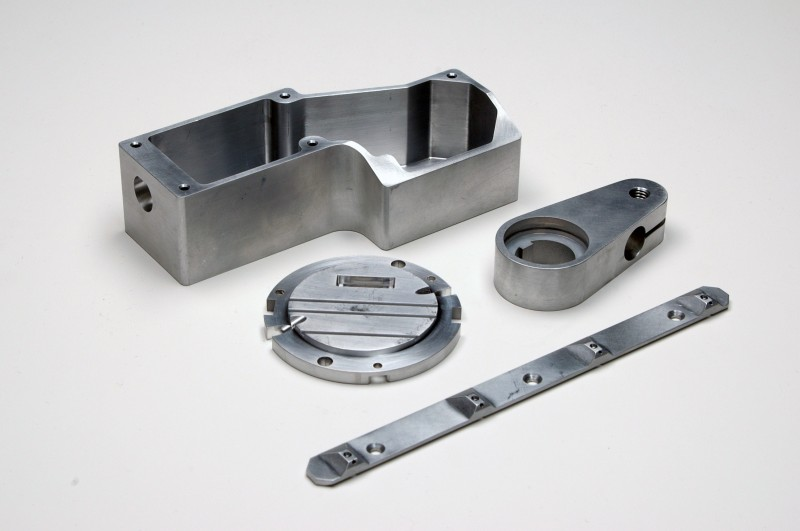 Materials Used In Die Casting China