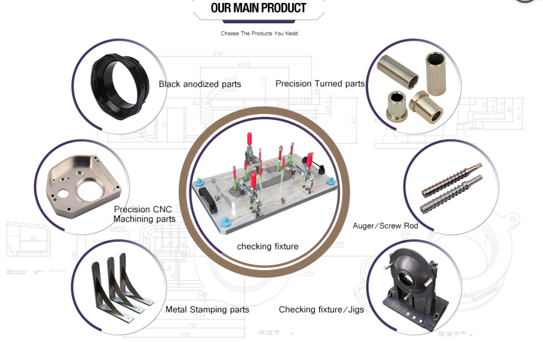 1.Rapid Prototype Company: CNC Rapid Prototyping Services