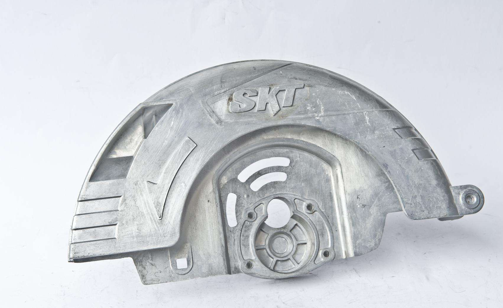 Hot selling OEM die casting customized metal made car engine shells mold