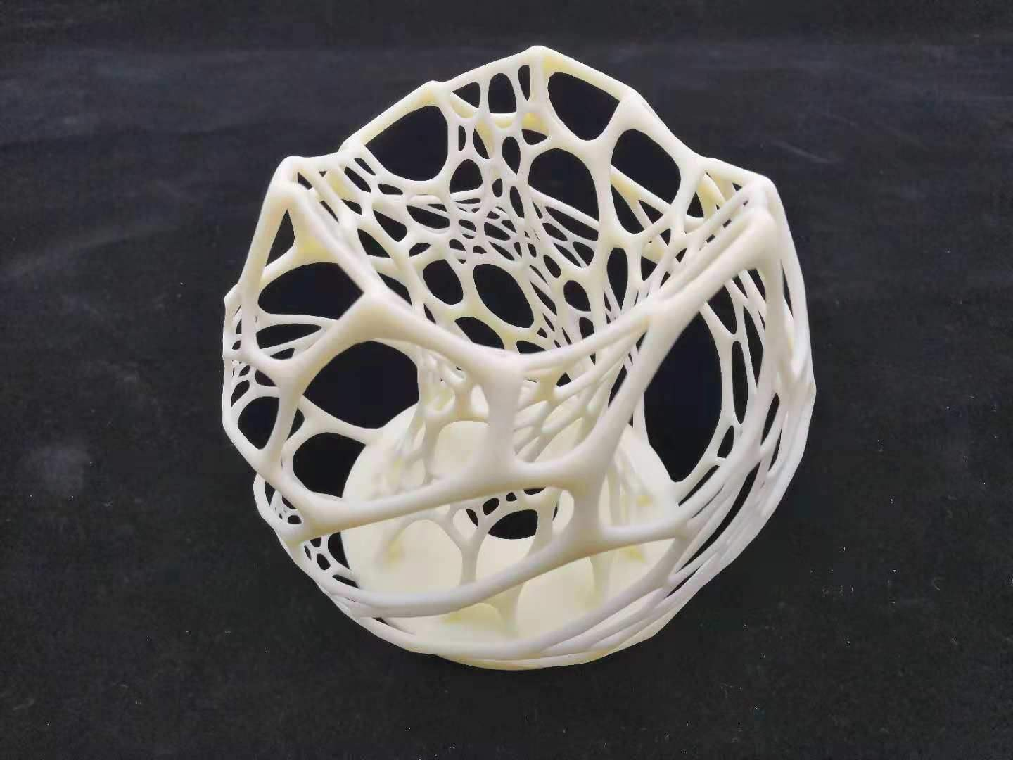 SLA customized 3D printer prototype,cnc prototype with high quality 3d PRINTING SERVICE