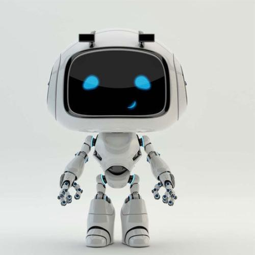 Dongguan prototype model manufacturer for electric robot