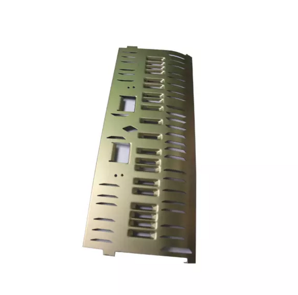 Laser Cutting Parts Custom Metal Fabrication in China