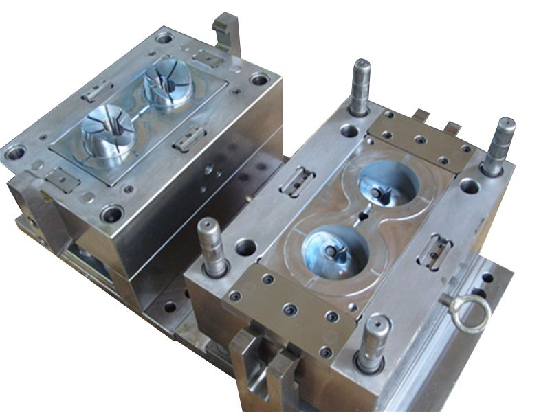 ShenZhen injection plastic mold high quality mould good services