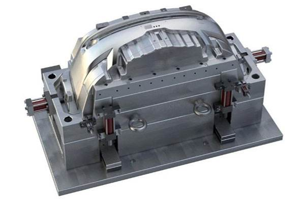Automotive Mold – Automotive Plastic Parts Suppliers