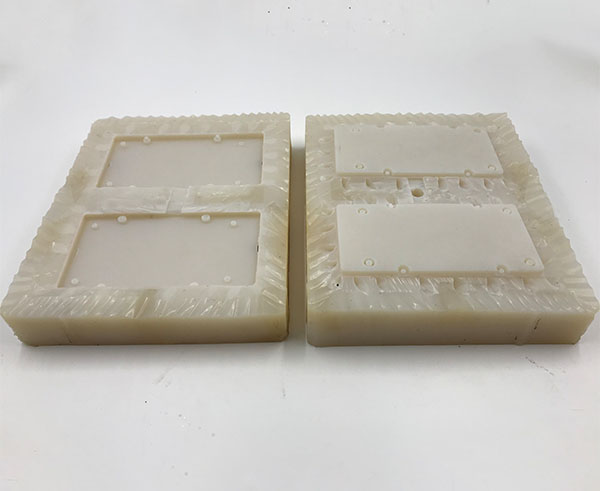 Advantages Of Injection Prototype Molds